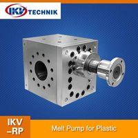 IKV melt pump working principle of the company thumbnail image