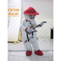 Custom Made Mascot Costumes