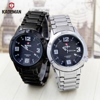 Kademan Man Japanese movement china Wrist watch