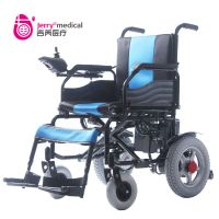 Easily operate disabled power wheelchair