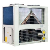 Modular Air Cooled Water Chiller