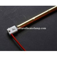 Gold Coated Infrared Lamp Short Wave Infrared Heat Lamp