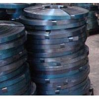 Q195 Q235 Q345 blue packing steel strap