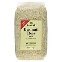 Organic Basmati rice white