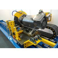 60 cold pipe cutting machine
