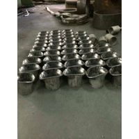 stainless steel saddle joint