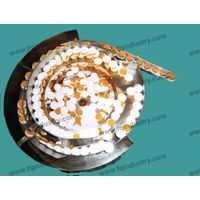 vibratory bowl feeder for  packaging machine thumbnail image