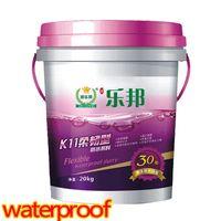 New waterproof material Environmental waterproof coating