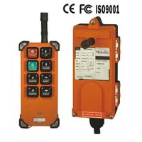 TOP quanlity FCC CE winch wireless remote control 12v 24v F21-E1B wireless remote control relay swit