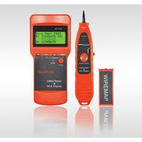 NF-8208 Multipurpose LCD Display Cable Test&Inspection Instructment