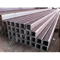50*50mm hot rolled square steel pipe thumbnail image