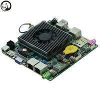 Nano-ITX Motherboard with Bay Trail /J1900 (ITX-N29_2L VER:1.3) thumbnail image