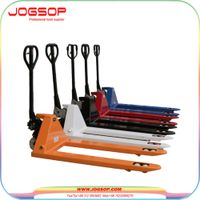 Hand Pallet Truck/hydraulic jacks thumbnail image
