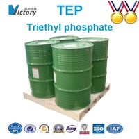 High quality triethyl phosphate/TEP with competitive price thumbnail image