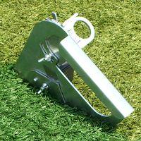 Artificial grass installation tool Floor test infill depth test ruler thumbnail image