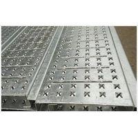 aluminium alloy checkered plate