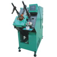 DLM-5 Simple operation Auto motor stator coil inserting machine