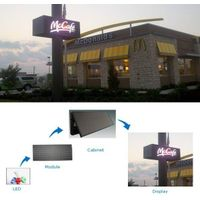 Front Accessible LED Sign P16 thumbnail image
