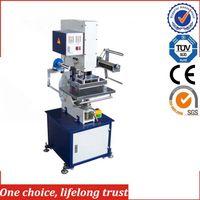 TJ-9   29*21cm size  pneumatic heat press