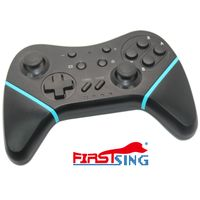 Firstsing Wireless Pro Controller Gamepad Joypad Remote for Nintendo Switch Console thumbnail image