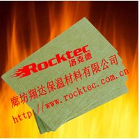 Special Rock Wool for Exterior Insulation Fire Barrier (Thermal conductivity 0.039) thumbnail image