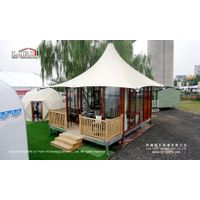 Luxury Glamping Safari Tent for Sale, Hotel Safari Tent for Promotion