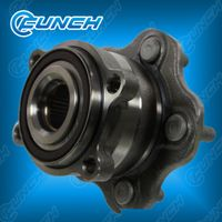 Wheel Hub Assembly for Infiniti M35 43202-Eg00A