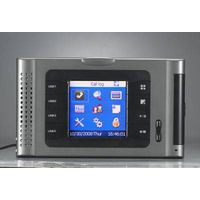Touch Screen Digital voice logger