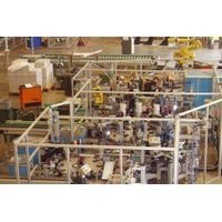Island for Assembly Ironware of Door & Window (600 pcs/h)