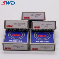 NSK Deep Groove Ball Bearing 6201
