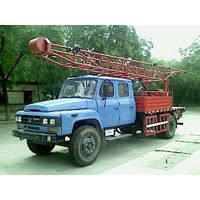 Mobile Drilling Rig(Truck Mounted Drilling Rig)