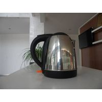 1.7L Stainless Steel electrical kettle