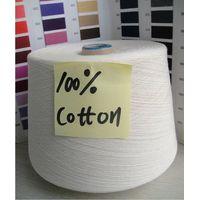 2014 The Top Quality bleaching cotton yarn