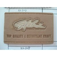Manufacturers supply clothing leather