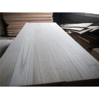 Best price Paulownia Edge Glued Board