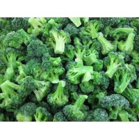 2013 year Froezen broccoli floret30-50mm