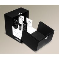 China Collapsible packaging for cosmetics Factory Price thumbnail image