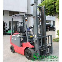 NICHIYU 2T Forklift