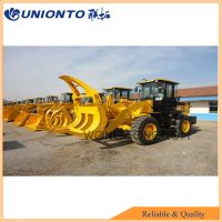 UNIONTO-836 Underground Loader hot sale