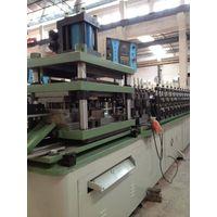 Steel furniture making machine