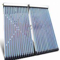 solar water collectors(CE ISO SRCC SABS SK)