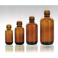 amber oral liquid glass bottles thumbnail image