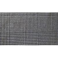 TR Polyester Viscose Rayon Lurex Metallic Yarn Dyed Fabric thumbnail image