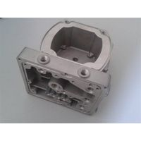 aluminum die casted part