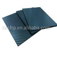 6mm 7mm 8mm 9mm 10mm 3k 100% real carbon fiber composite sheet thumbnail image