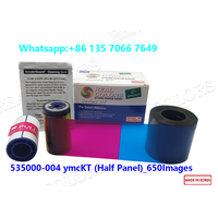 Compatible Datacard Ribbon 535000-004 ymcKT_650Images Made in South Korea Datacard Printer CD thumbnail image