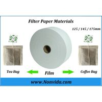 Tea bag filterpaper manufacturers in china