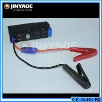15000mAh Dual USB 12V Gasoline & Diesel cars mini jump starters