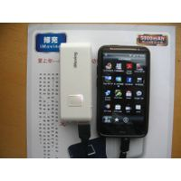 mobile charge treasure Mobile phone charger Emergency charge multifunction charge