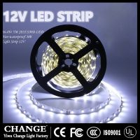LED Strip Light SMD2835 5050 Waterproof Flexible Lamp for Holiday Lamp Wedding Party Christmas thumbnail image